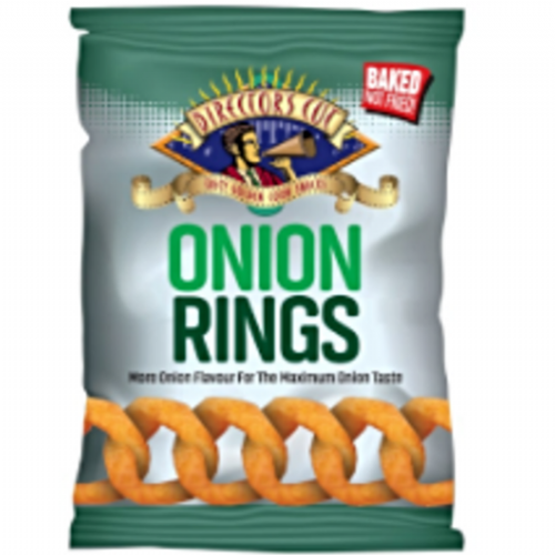 DIRECTORS CUT ONION RINGS